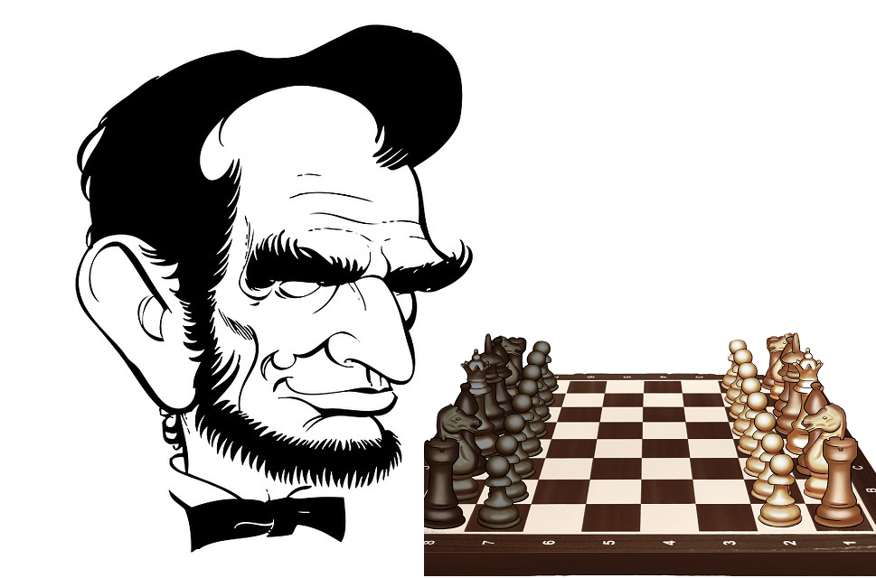 Abraham Lincoln Chessplayer