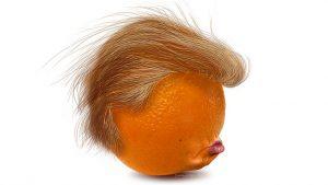 orange head