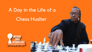 Chess Hustler TC