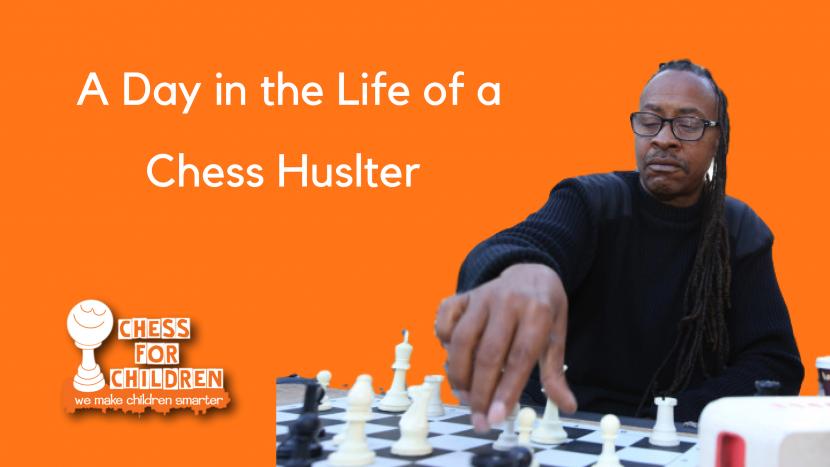 Chess Hustler TC
