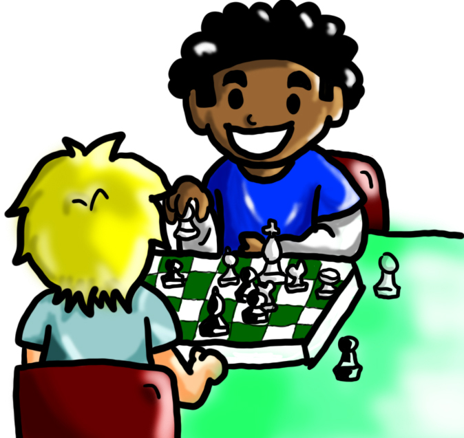 Teach Your Toddler Chess Course