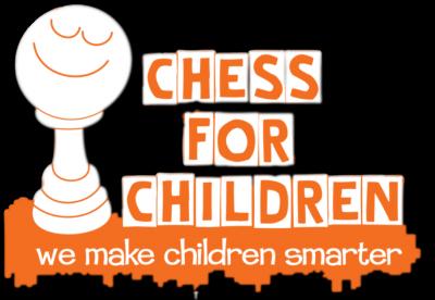 Chess for Children Logo