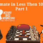 How to Checkmate in less than 10 moves