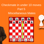 Quick Checkmates