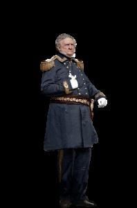 Gen. Winifield Scott