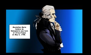 Robespierre and Chess