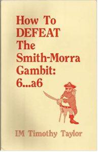 Morra Gambit Book
