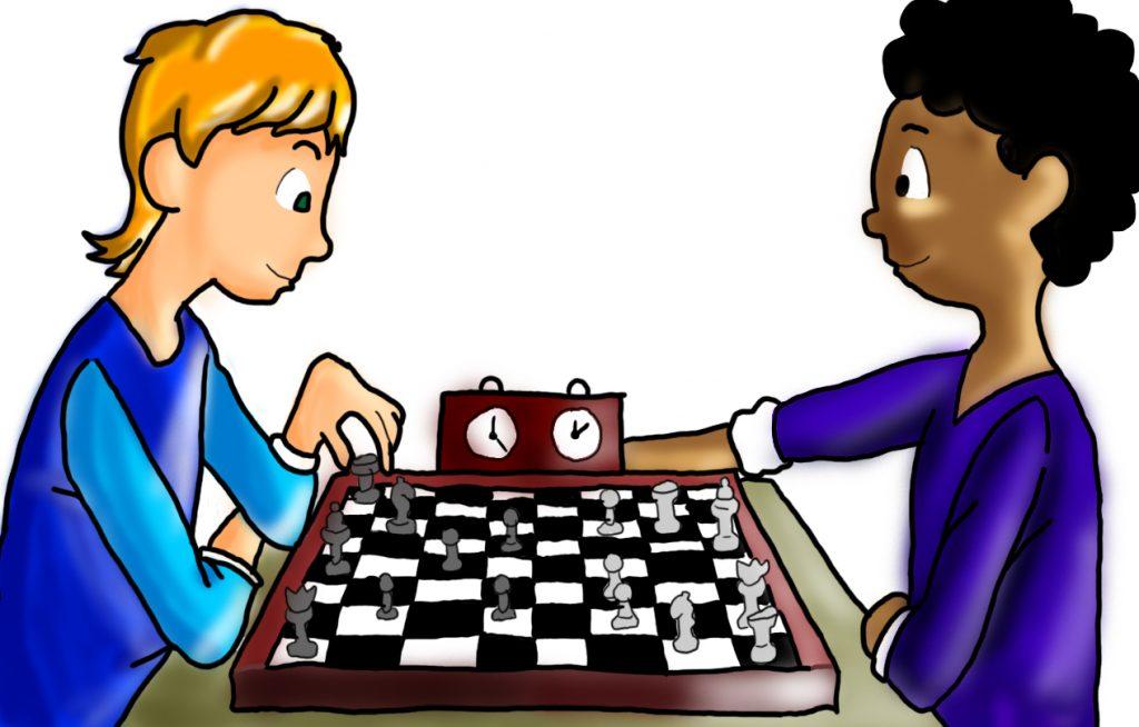 Teach Your Kid Chess