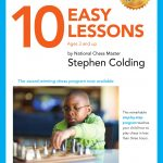 Teach Your Child Chess In 10 Easy Lessons