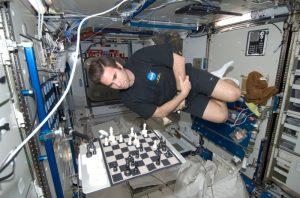 Chess Trek