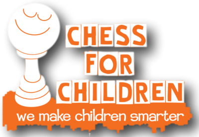 Chess for Children Logo
