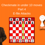 Fast Checkmates in Under 10 moves