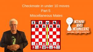Quick Checkmates