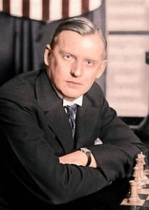 Alexander Alekhine, A chess for Children chess article