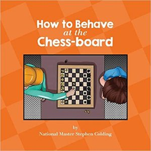 How to Behave at the Chess-board