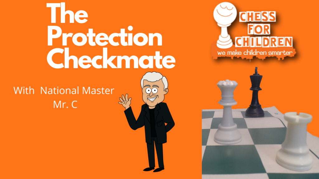 The Protection Checkmate