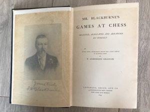 Blackburne's Book