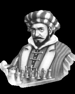 A picture of Pedro Damiano